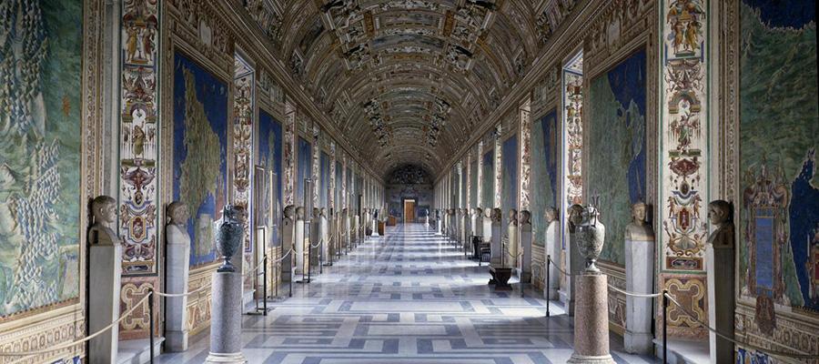 موزه های واتیکان