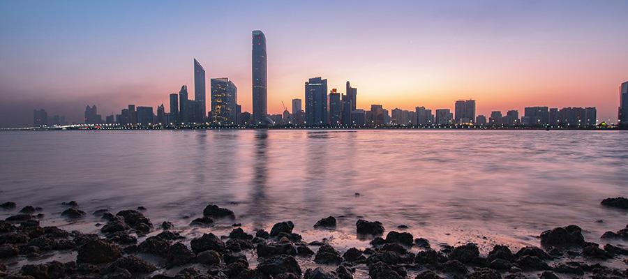 اطلاعات عمومی در مورد شهر دبی