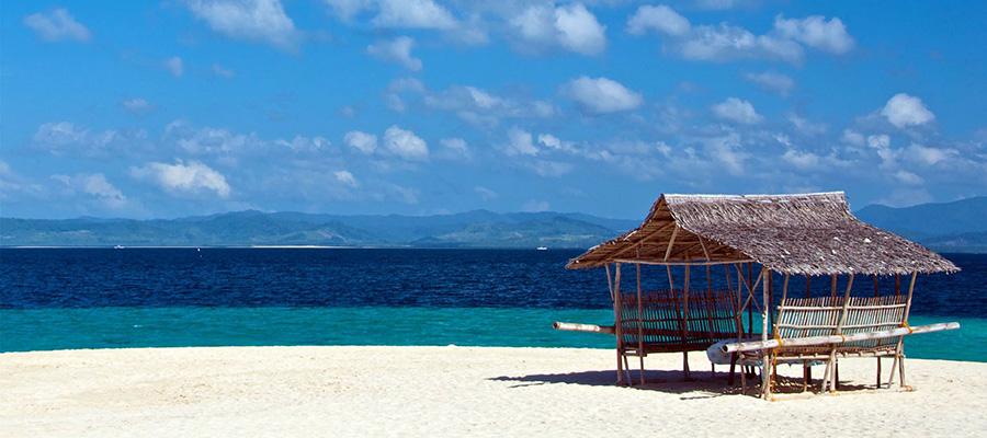 ساحل وارادرو - از زیباترین و محبوب ترین سواحل جهان