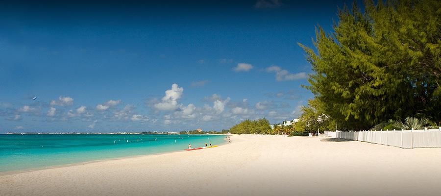 ساحل سون مایل - 7 مایل دیگر از زیبایی های جهان