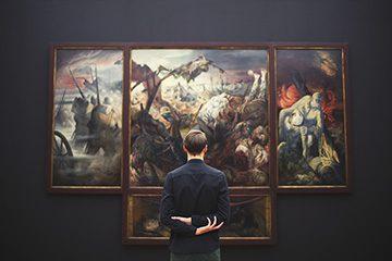 با 10 مورد از موزه های معروف جهان آشنا شوید!