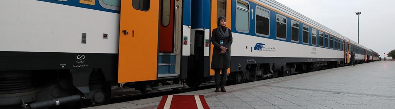 قطار زندگی و امکانات آن - قطار 5 ستاره شرکت رجا