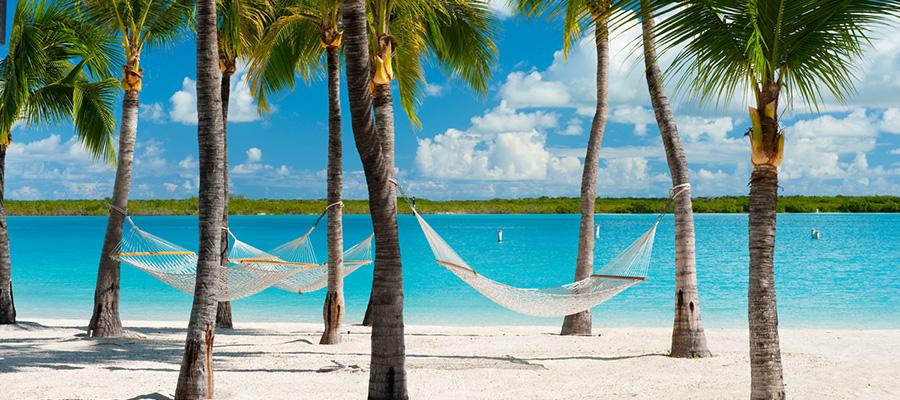 گریس بی - با بهترین و زیباترین ساحل جهان آشنا شوید!