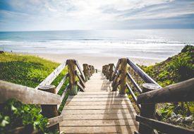 بهترین و زیباترین سواحل دنیا