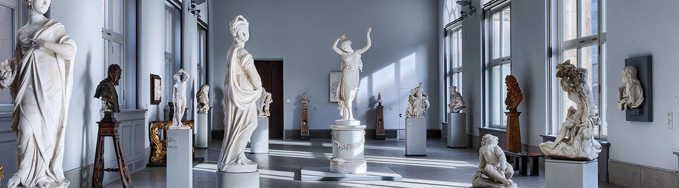 موزه های مشهور جهان