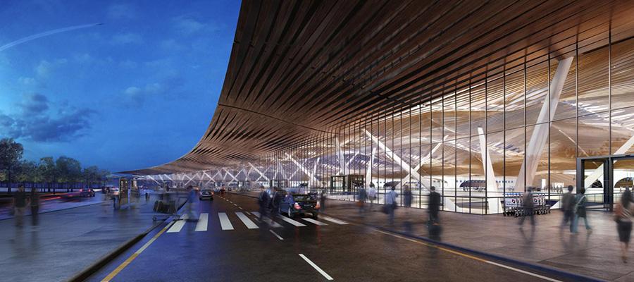 شرق آسیا، پرچمدار فرودگاه های برتر دنیا