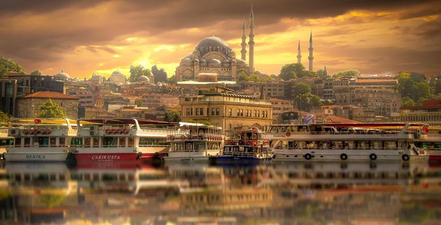 استانبول محبوب ترین مقصد سفری در نوروز