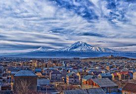 جدیدترین هزینه سفر به ایروان