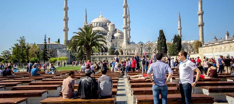جاذبه های گردشگری ترکیه و نکات مهم قبل از سفر به آن