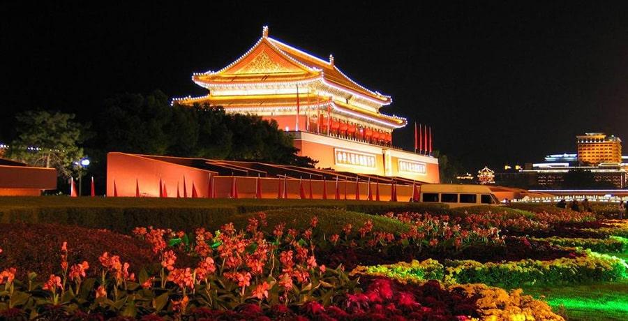 پکن یکی از بهترین شهر های دنیا برای سفر نوروزی است