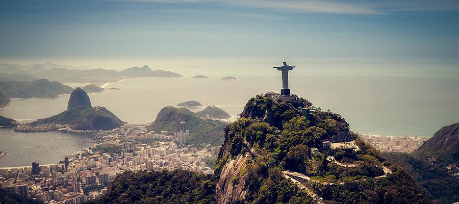 ریو دو ژانیرو (برزیل) - زیبای شاد