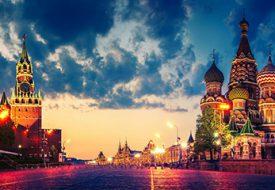 بهترین زمان سفر به روسیهبهترین زمان سفر به روسیه