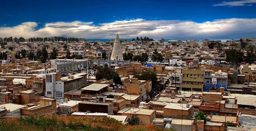 مجموعه تاریخی شوش کهن ترین شهر ایران در یونسکو
