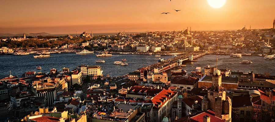 سفر ارزان به استانبول ترکیه