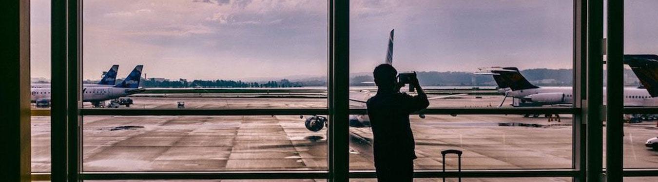 چطور بلیط ارزان هواپیما بگیریم