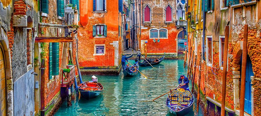 ونیز (ایتالیا) - همیشه زیبا