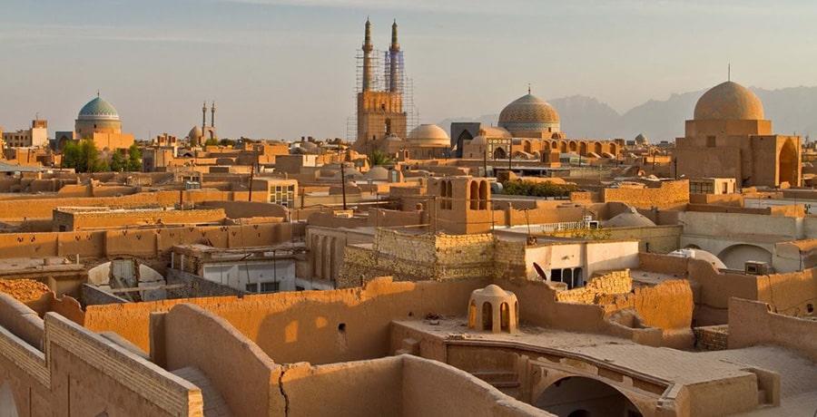 شهر یزد تنها شهر تاریخی ایران در سازمان یونسکو