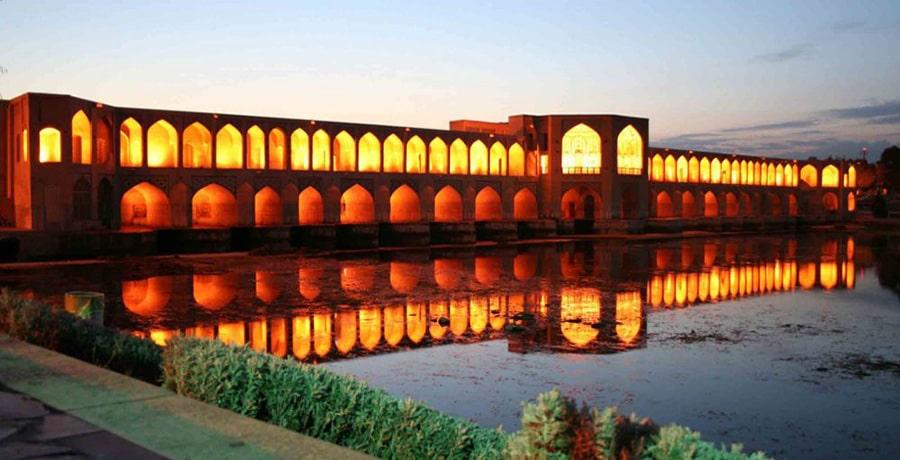 خرید بلیط قطار اصفهان به مشهد