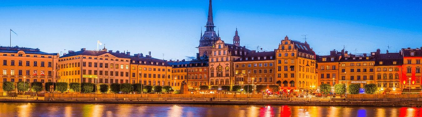 راهنمای سفر به استکهلم، زیباترین مقصد گردشگری دنیا