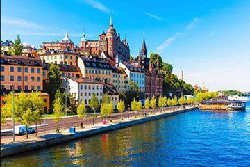 راهنمای سفر به استکهلم در سوئد