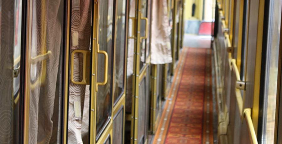 خدمات قطار نگین اتوبوسی
