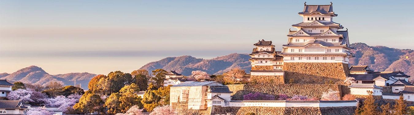 باشکوه ترین معابد دیدنی ژاپن