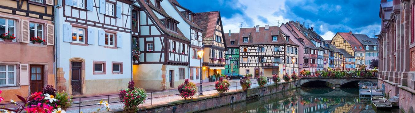 بهترین روستاهای دنیا