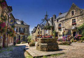 بهترین روستاهای جهان