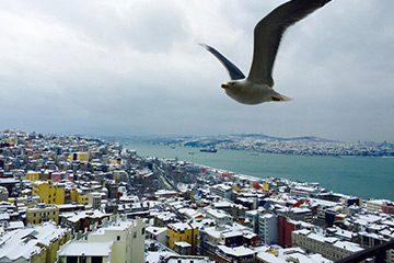 بهترین زمان سفر به استانبول برای خرید
