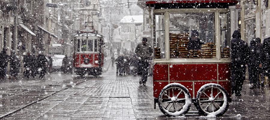 آب و هوا، عاملی مهم در تعیین بهترین زمان سفر به استانبول