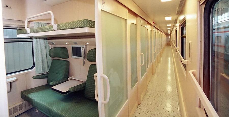 خرید بلیط قطار تهران به بندرعباس