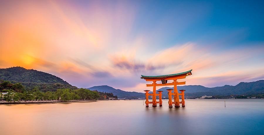 آشنایی با باشکوه ترین معابد دیدنی ژاپن
