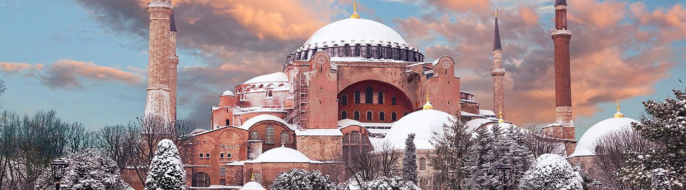 بهترین زمان رفتن به ترکیه برای خرید