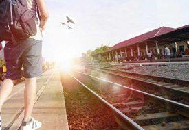 بلیط قطار سپهر