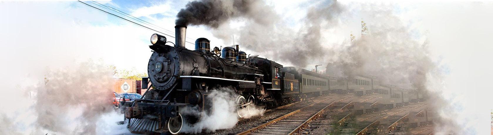قطارهای تندرو