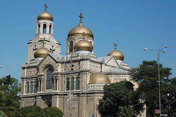صوفیه کلیسای مقدس