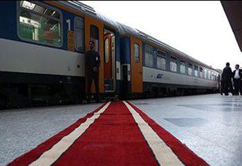 قطار سریر