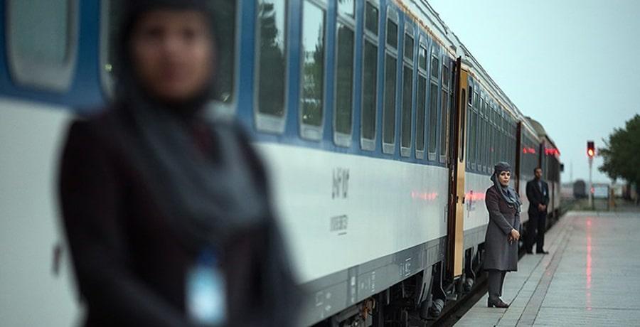امکانات قطار سریر