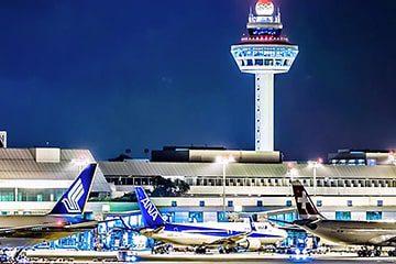 بهترین فرودگاه های ایران