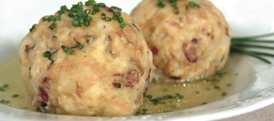 غذای اتریشی با ذائقه ایرانی