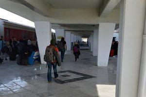 خرید بلیط قطار غزال مشهد بندرعباس