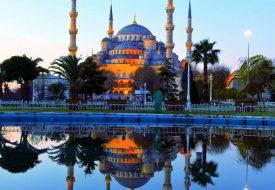ارزان ترین سفر به ترکیه