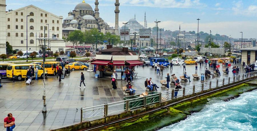 استانبول بهترین زمان سفر