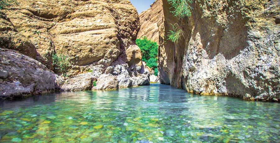 بهترین جاهای ایران برای سفر در تابستان