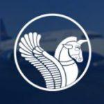 لوگوی هواپیمایی ایران ایر تور