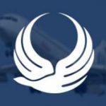 لوگوی هواپیمایی آسمان