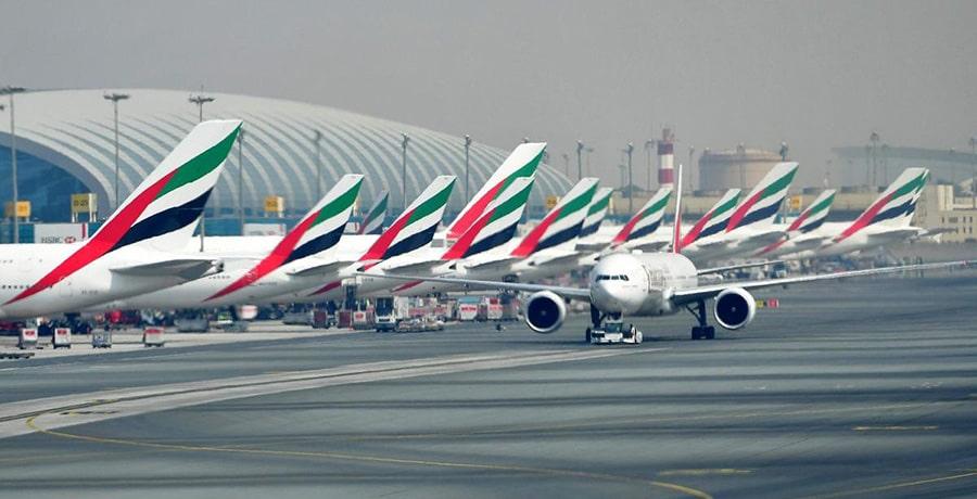 بهترین فرودگاه های ایران کدامند؟