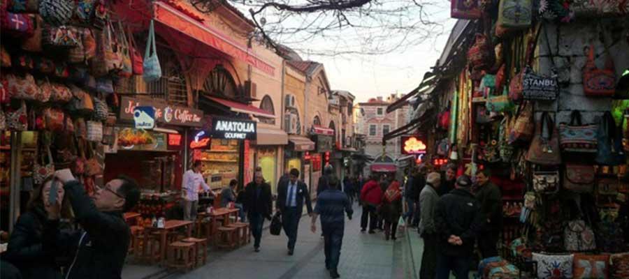 بیشناکیش استانبول