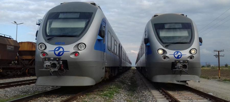 لیست شرکت های مسافربری قطار ایران