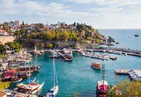 زیباترین شهرهای ترکیه برای مسافرت کدامند؟
